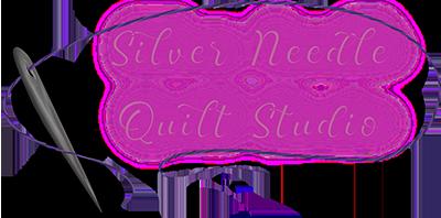 Silver Needle Quilt Studio